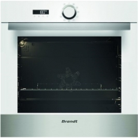 Piekarnik BRANDT BXP5534W Intellect
